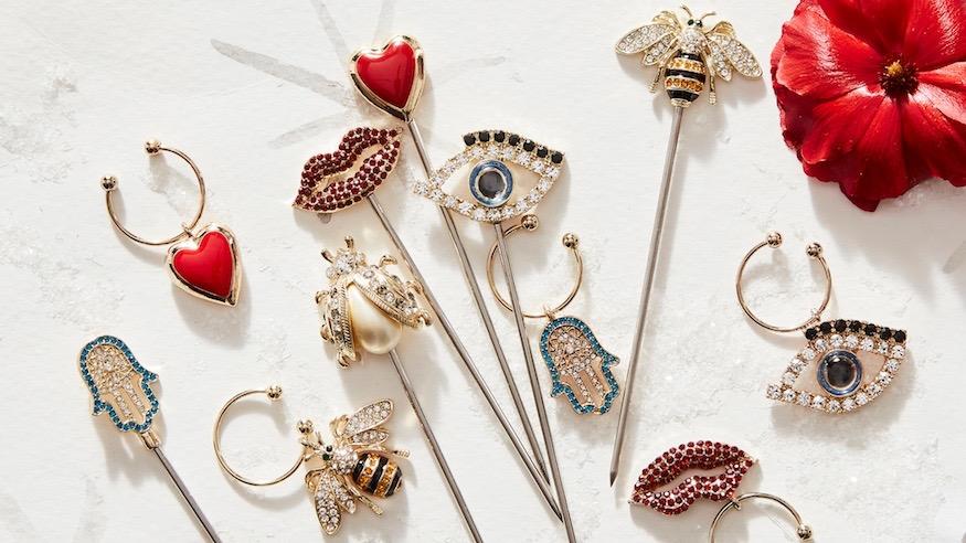 Bee Mine: Joanna Buchanan Bienen-Kollektion zum Valentinstag