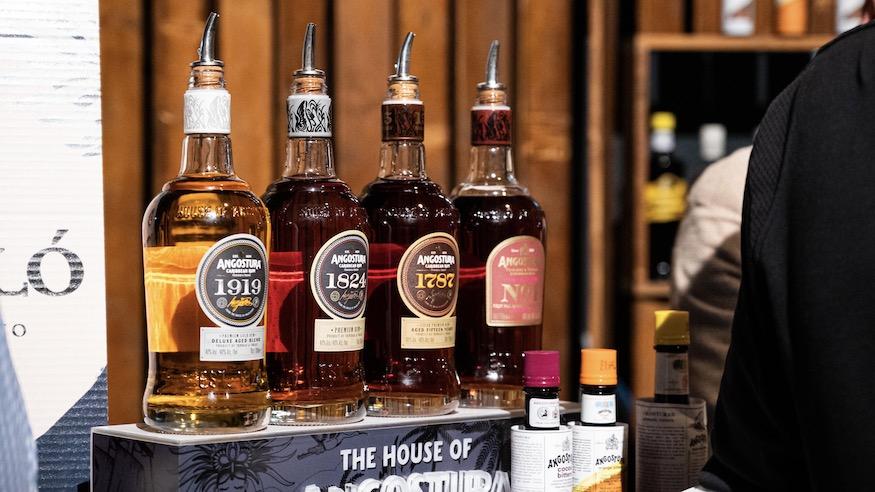 Angostura Rum: eine Zeitreise nach Trinidad and Tobago