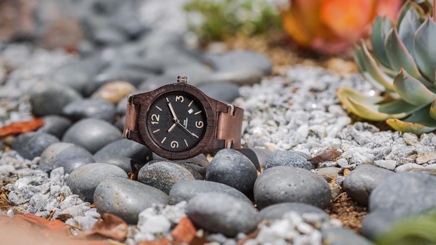 WeWood: Nachhaltige Uhren und Accessoires aus Holz