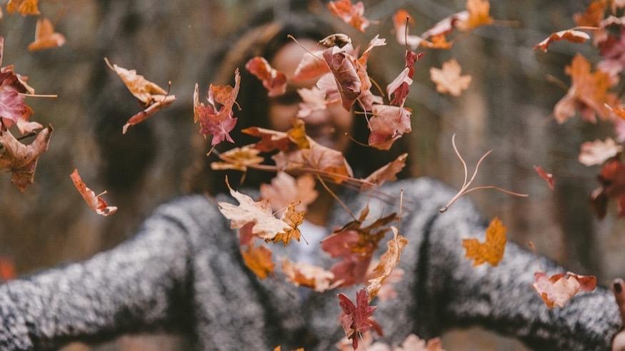 Bepure Skincare: 3 Tipps für die Umstellung auf den Herbst