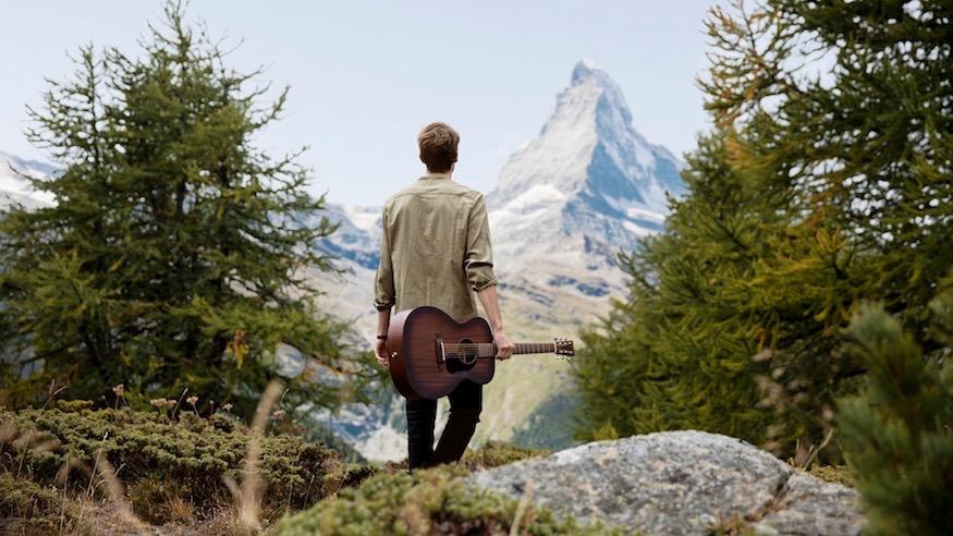 Zermatt Unplugged lanciert die Summer Weekends